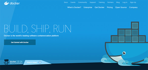 07-docker-homepage