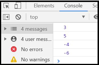 JavaScriptのMath.floorメソッドを使って、数値の小数点以下を切り下げるサンプルプログラム